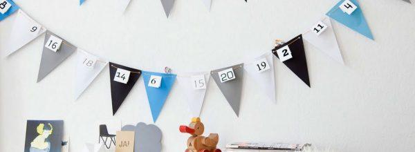 Se acerca la Navidad! Entretener la espera con Calendarios de Adviento