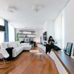 Reforma de una vivienda en Zaragoza con un resultado sorprendente
