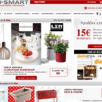Deco-Smart, club online de ventas de diseño y decoración