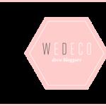 WeDeco, pasión por el diseño y la decoración
