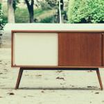 ÉNOLA, diseño de muebles con esencia escandinava