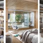Un espacio comercial convertido el loft