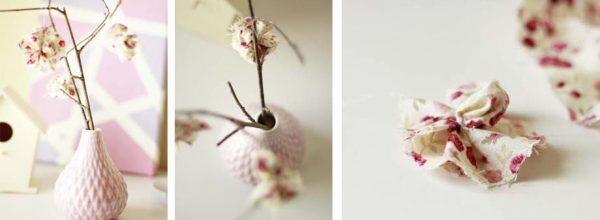 Pinceladas de rosa para recibir la primavera