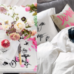 Color y estampados primaverales con HM Home