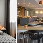 Precioso hotel en Munich, Bold Hotels