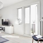 Una vivienda para relajarse
