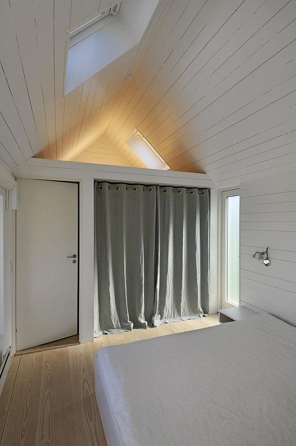 Casa de vacaciones en Dinamarca