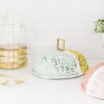 DIY, detalles para vestir tu mesa