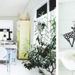 Una casa sencilla y divertida