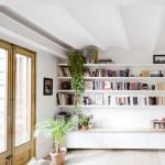 Una librería en casa