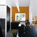 Una vivienda minimalista