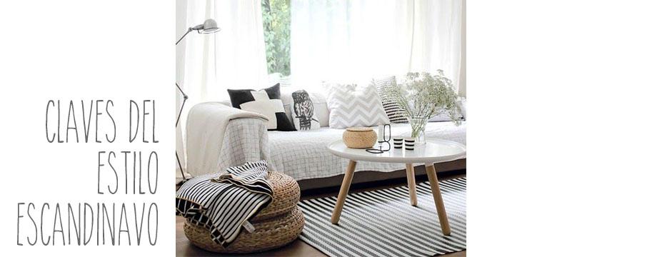 El estilo escandinavo, un estilo con vida propia
