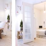 Acogedora y luminosa vivienda