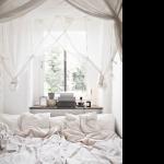 Dormitorios que te atrapan