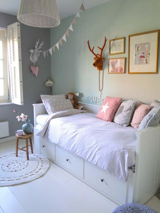 Wedeco mi prop sito 2015 estilo escandinavo for Dormitorio infantil nordico