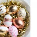 Huevos de Pascua para decorar