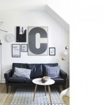 Mini apartamento en Copenhague