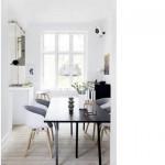 Modernidad y luminosidad en Dinamarca