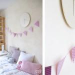 El dormitorio de Daniela