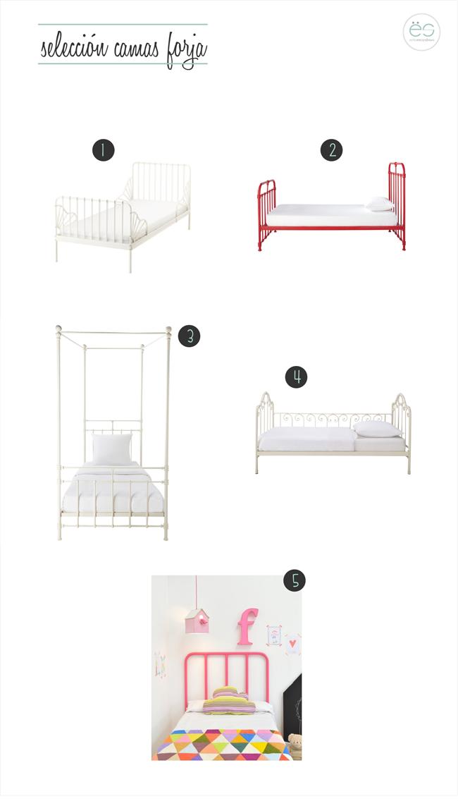 camas-forja