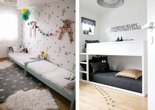 Dormitorios ninos segunda mano dise os arquitect nicos - Dormitorios ninos segunda mano ...