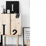Inspiración para transformar el mueble IVAR de Ikea