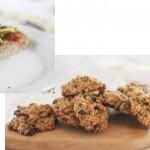 Free Friday: Desayuno slow + receta galletas de avena