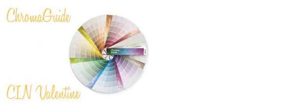 ChromaGuide, eligiendo color para las paredes