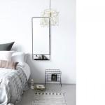 Dormitorios minimalistas y elegantes