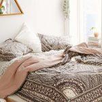 Renueva los textiles de tu dormitorio