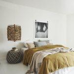 Ropa de cama para un dormitorio acogedor