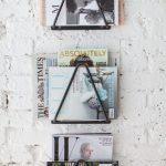 Organizar nuestras revistas en casa + Sorteo!