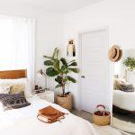 Dormitorios minimalistas