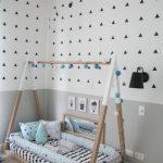 Camas Montessori para los peques de la casa