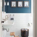 Arte en el cuarto de baño