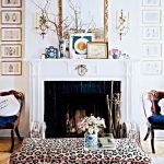 Espejos barrocos para decorar