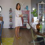 En casa de… Elisa de Noveno Ce