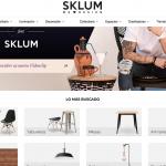Descubriendo nuevas plataformas de decoración: Sklum