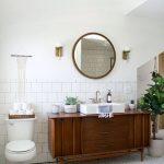 Inspiración para elegir el mueble del lavabo
