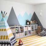 Tips para una playroom original y divertida